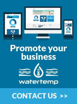 Promote your business on WaterTemp