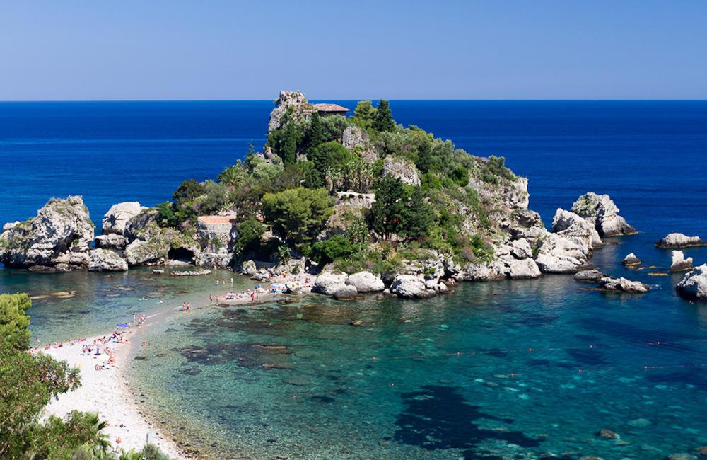 Water Temp Coast To Coast Taormina